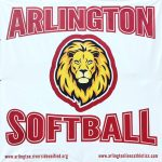 Arlington Softball Try-outs, Thursday, 1/18 and Friday, 1/19 after school.