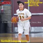 Thursday, 1/17: Arlington Girls' Basketball vs. Heritage J.V. @ 4:30 p.m. Varsity @ 6 p.m.
