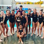 Arlington Water Polo finishes in third at the Nogales Tournament.