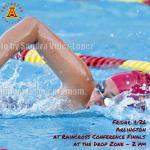 Friday, 4/26: Arlington Swimming at Raincross Conference Finals at the Drop Zone – 2 p.m.