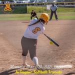 Arlington Softball Tryout Information
