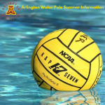 Arlington Water Polo Summer Information