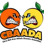 Arlington Athletics earns the prestigious CBAADA Sportsmanship Award for 2018-2019.