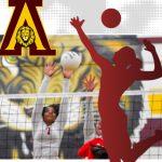 Volleyball wins 3-1