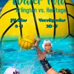 Water Polo defeats Heritage 20 -7