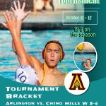 Water Polo competes in Diamond Bar Tournament