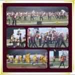 Golden Pride Band – Band Extravaganza