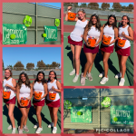Tennis honors their Seniors