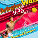 Water Polo Wins! Championship game Wednesday, October 30th