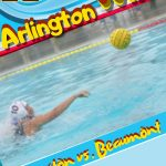 Water Polo back to their winning ways
