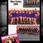 Arlington Dance Team places 1st in nearly every category in West Covina Competition