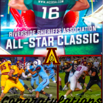 Two Arlington Football Players selected for All-Star Classic