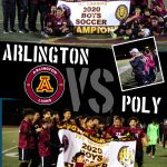 Lions defeat the Bears 5-2 – Boys Soccer repeat league Champions