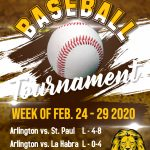 New Port Elks Tournament – Baseball