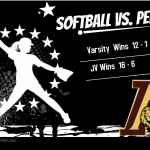 Softball wins over Perris