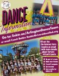 AHS Dance Team Information