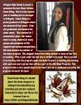 Arlington High School Announces Karen Ching as the new CHEER ADVISOR