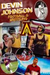 Senior Shout Out! Devin Johnson – Wrestling and Football