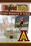 Senior Shout Out! David Rush – Cross Country and Track & Field