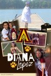 Senior Shout Out! Diana Lopez – Cheer