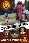 Senior Shout Out! James Kirk – Baseball
