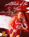 Hana Sigsbee selected as Arlington High School Female Athlete of the Year – Soccer and Cross Country
