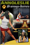 Senior Shout Out! Annaleslie Alvarenga-Herrera – Girls Tennis