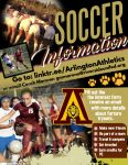 Interest form for Girls Soccer