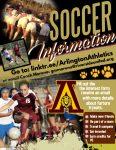 Interest form for Girls Soccer