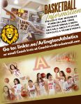Arlington Girls Basketball WANTS YOU!