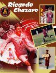 Senior Shout Out! Ricardo Chazaro- Boys Soccer