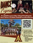 Virtual Dance Tryouts are HERE! JOIN BAND app today – access the routine