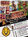 Cross Country wants YOU! Contact coach Jimenez to join