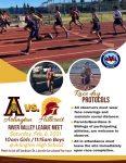 Arlington to host Cross Country Dual meet Feb. 6 vs Hillcrest