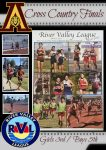 Cross Country Compete in RVL League Finals – 3 in the top 10 for Girls