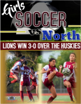 Victorious over North 3-0 Girls Soccer Strong Start