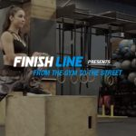 From the Gym to the Street: Aly Raisman – Presented by Finish Line