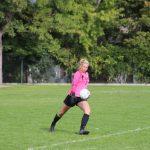 Girls Soccer Information