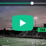 Football Video Highlights vs. Cyprus