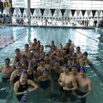 Bingham Personal Bests Abound at Judge Holiday Classic