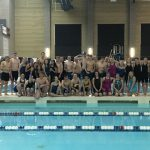 Miners Rise to Occasion, 33 Swimmers Achieve Personal Bests at Region Finale
