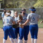 Girls Softball Game Changed