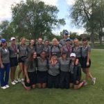 Bingham Golf Captures 3rd Overall
