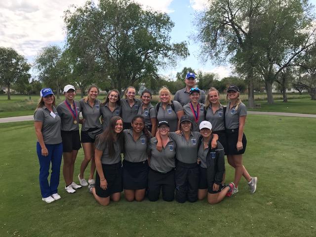 Bingham Golf Captures 3rd Overall