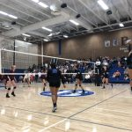 Varsity Volleyball falls to Lone Peak 3 – 1