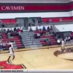Video: Boys Basketball Half-Court Buzzer Beater