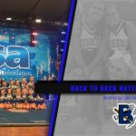 Bingham Cheer Takes National Title….Again