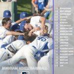 Boys Baseball – Varsity Schedule