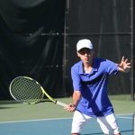 Bingham Tennis Announces Roster