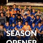 Gameday! Boys Soccer Season Opener at Granger